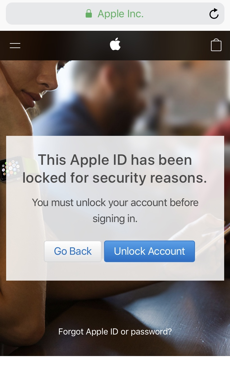 Reset to factory an iCloud locked iPhone - Apple Community