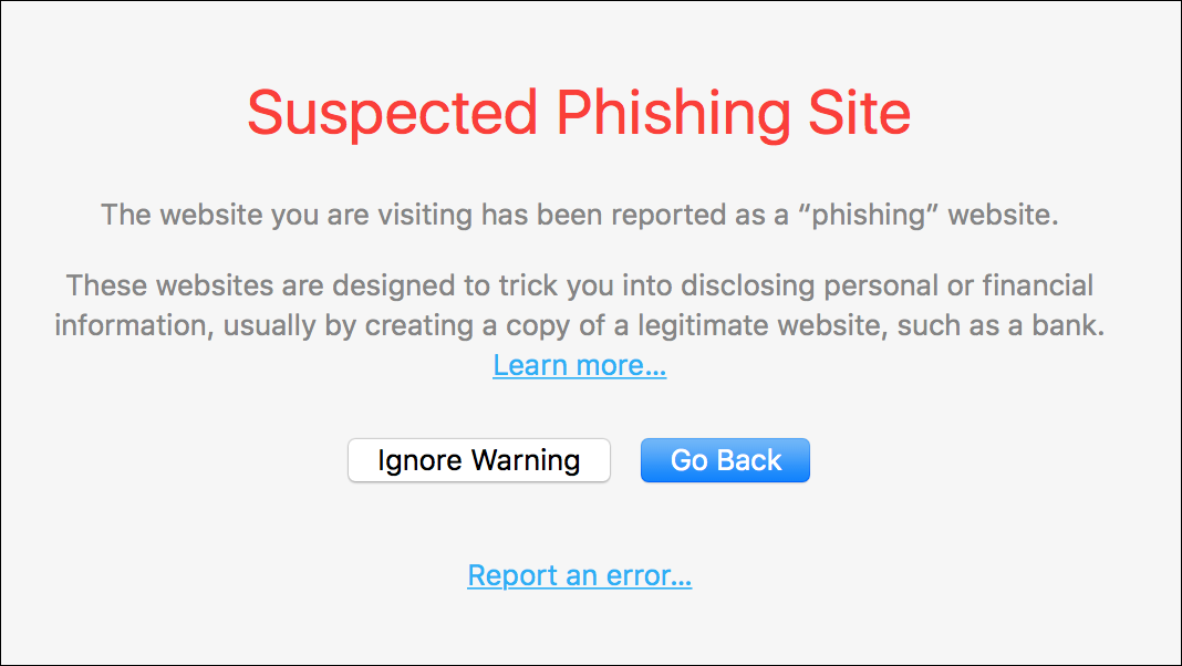 Safari not prompting for basic authentica… - Apple Community