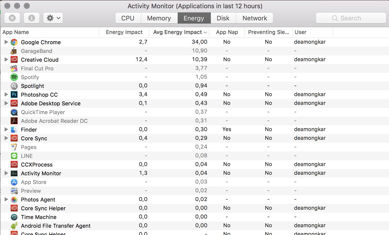 Why is my Macbook making loud fan noises? - Apple Community