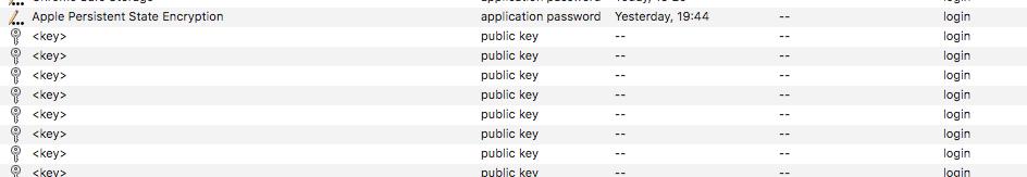 Identityservicesd crashes every10 seconds - Apple Community