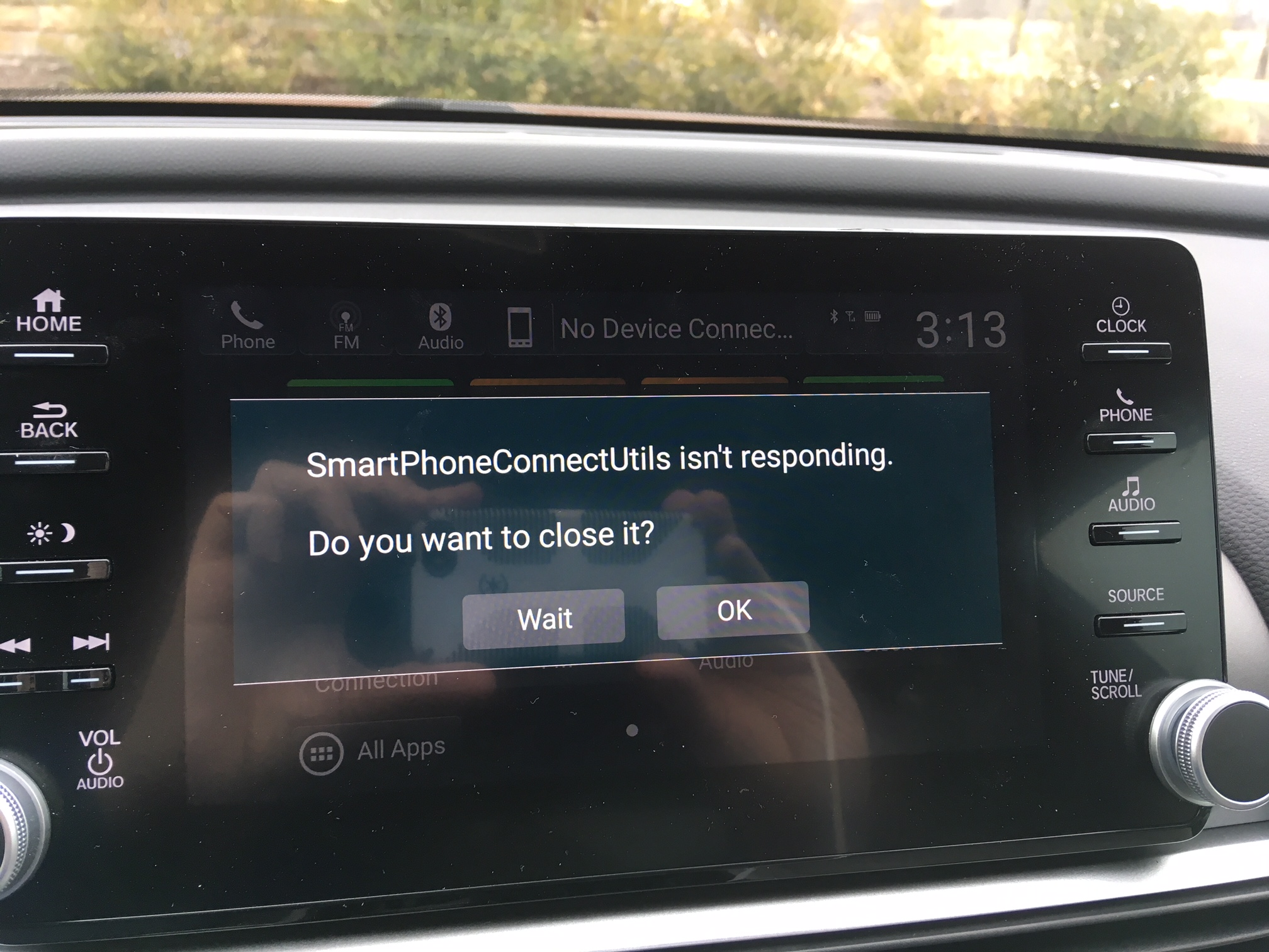 CarPlay Freezing on 2018 Honda Accord - Apple Community
