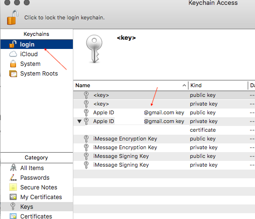 Can't connect to Gmail via Mail - Han… - Apple Community