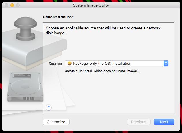 High Sierra automatically opens System Im… - Apple Community