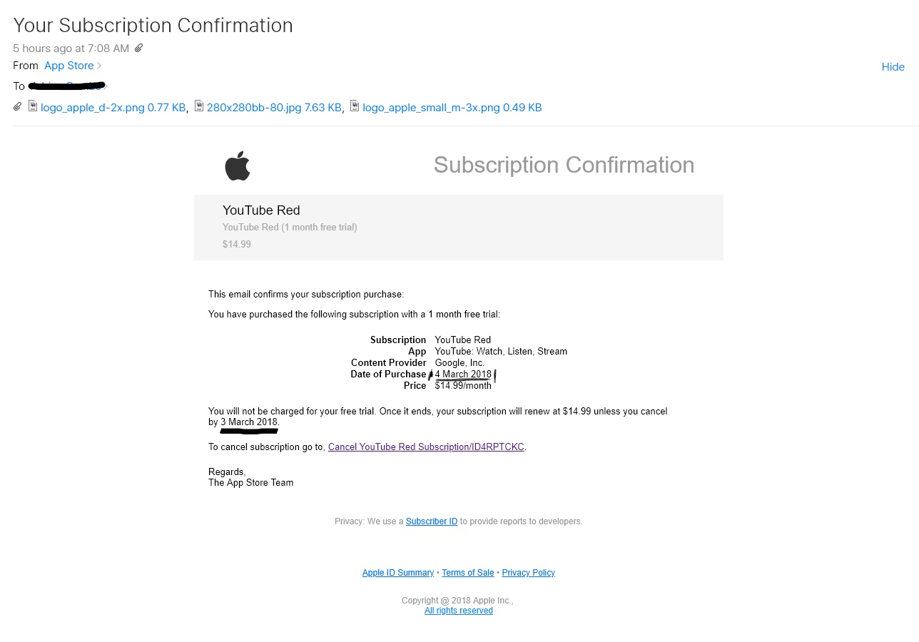 scam - Apple Community