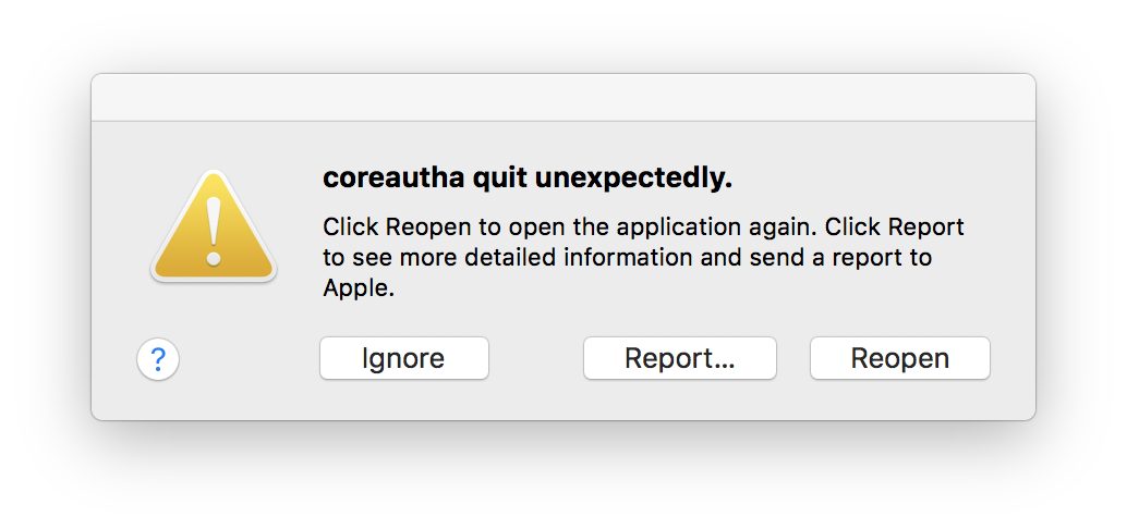 Mac OS High Sierra regularly crashes // C… - Apple Community