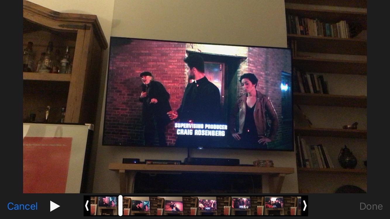 4k Apple TV causes Screen Flickering - Apple Community