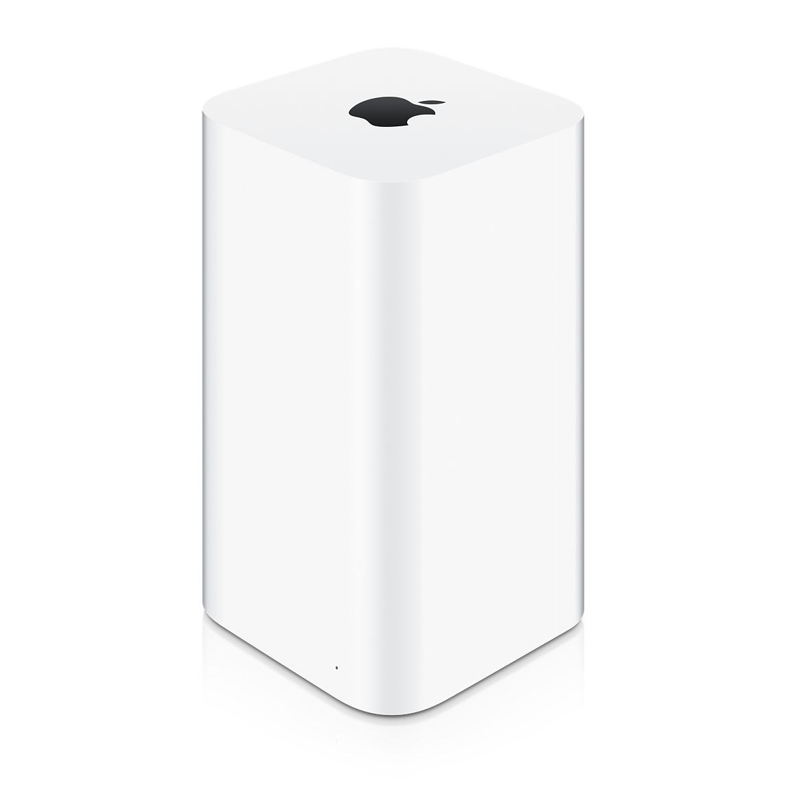 Airport Time Capsule - Bridge Mode/Setup? - Apple Community