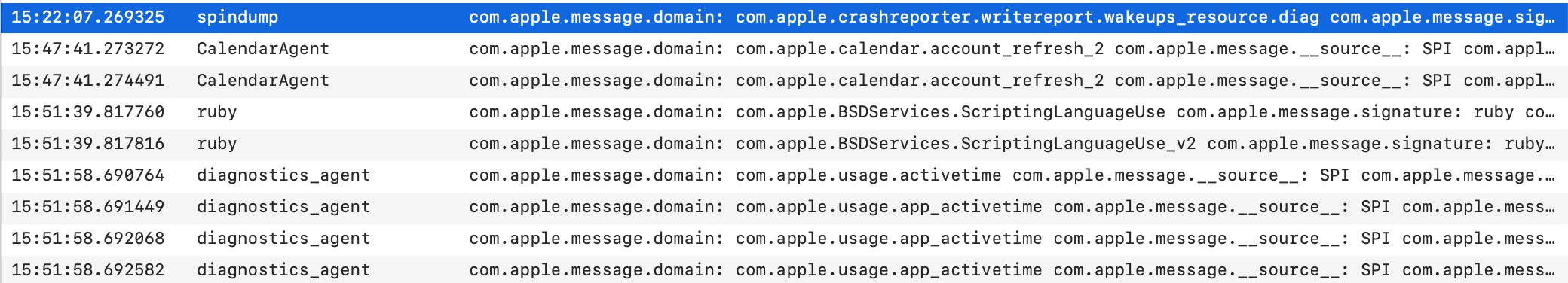 applications start not responding  Please… - Apple Community