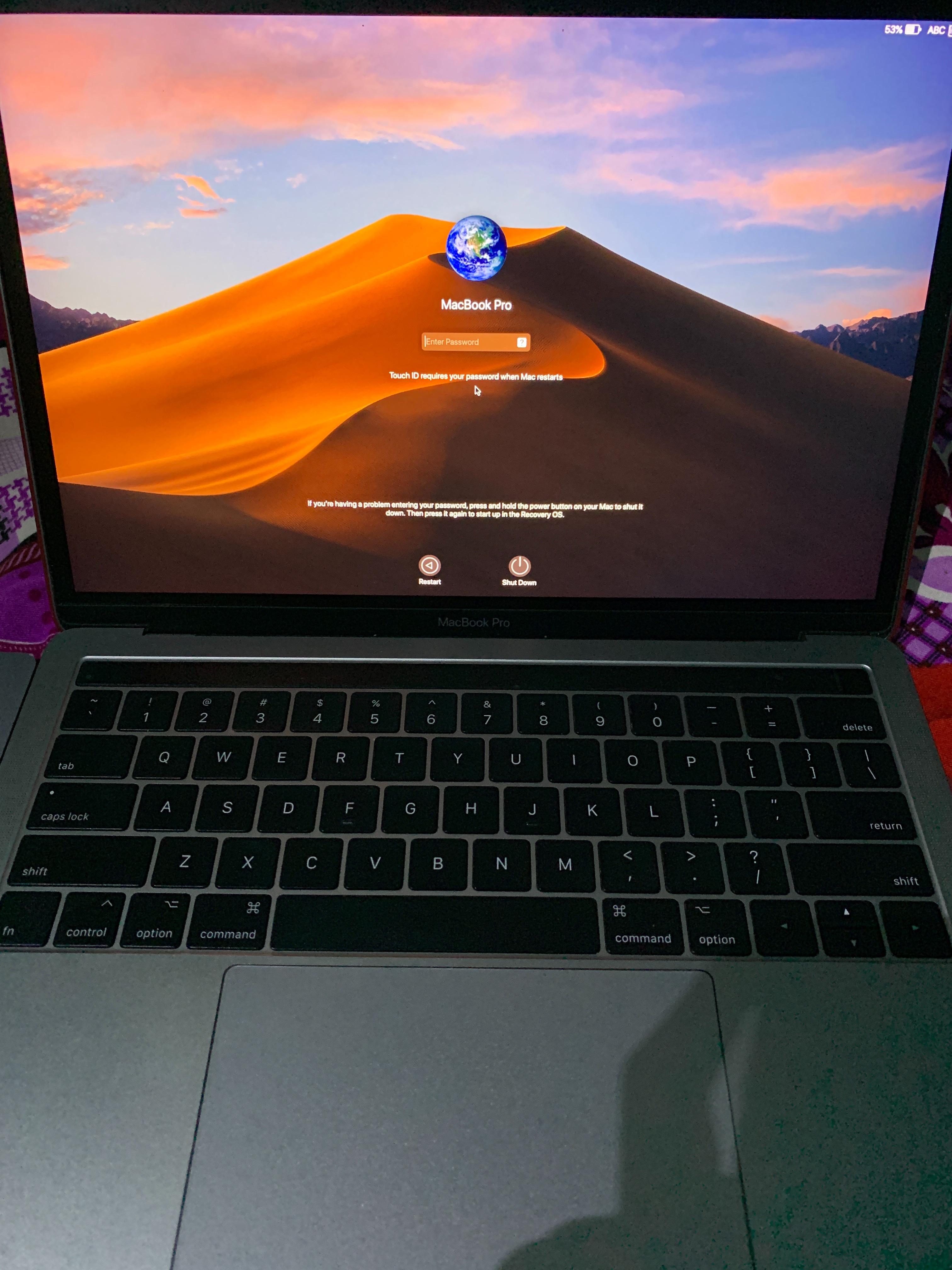 Keyboard not working - Apple Community