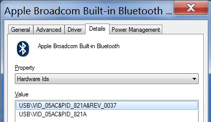 Full Bluetooth functionality in Bootcamp … - Apple Community
