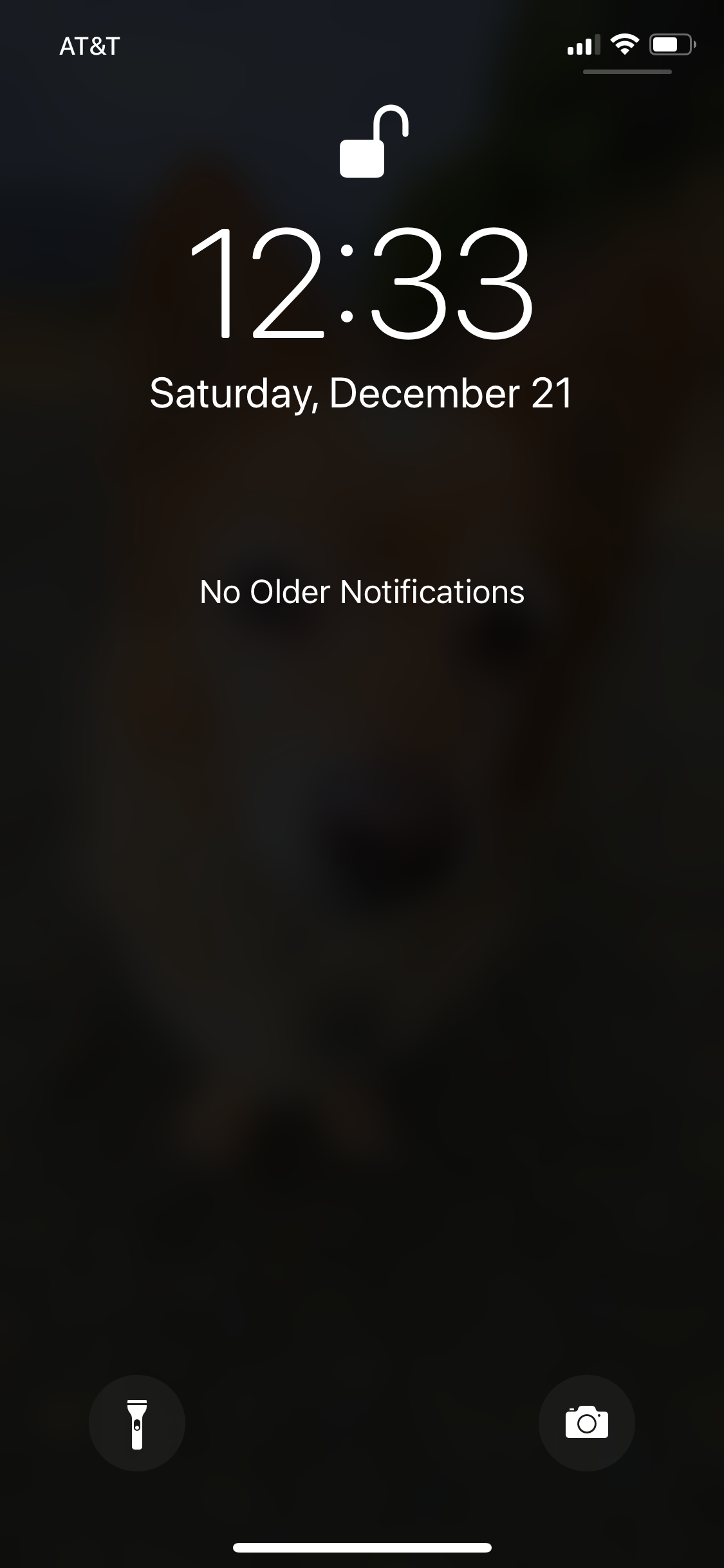 Issue with iPhone Lock Screen Image   Apple Community
