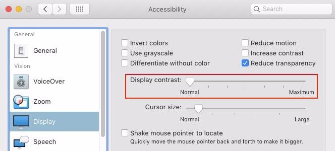 Monitor LG 27UK650-W doesn't show gre… - Apple Community