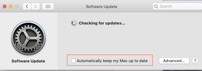 32 bit apps that can't be updated to … - Apple Community