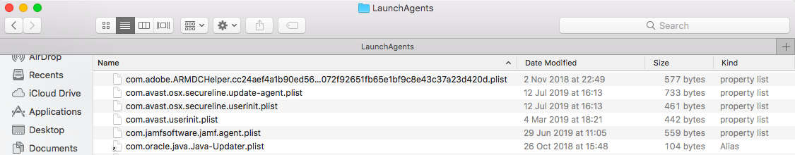 Remote login is turned on automatically w… - Apple Community