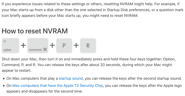 No sound - Apple Community