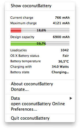 Do I need to replace my battery? - Apple Community
