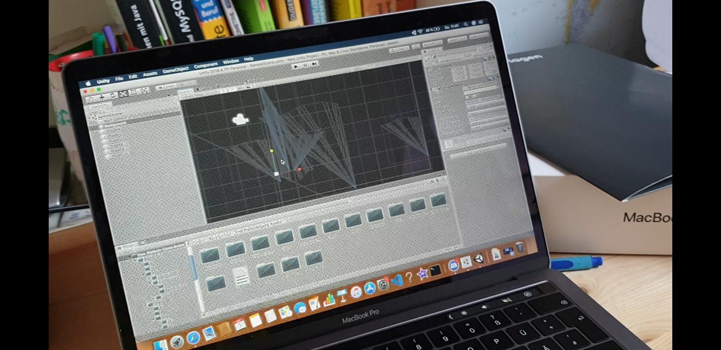 Screen flickering (MacBook Pro 2019 13 … - Apple Community