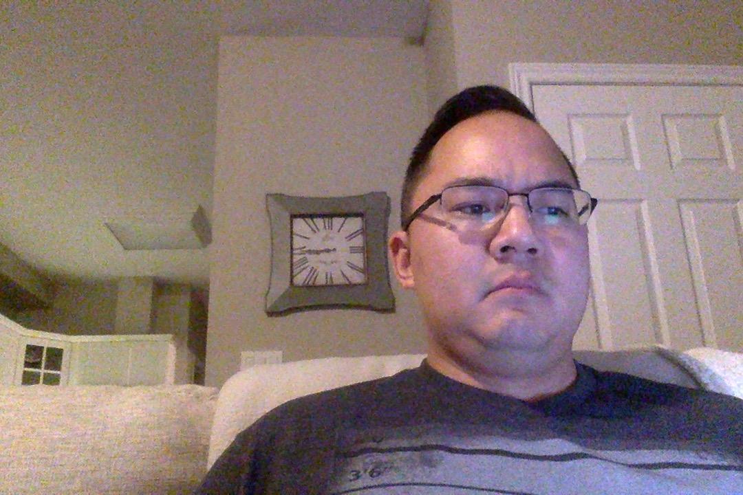 Very Grainy 2018 Macbook Air Facetime Cam Apple Community