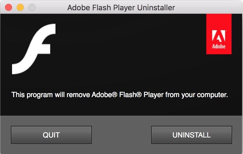 Get adobe flash player for mac
