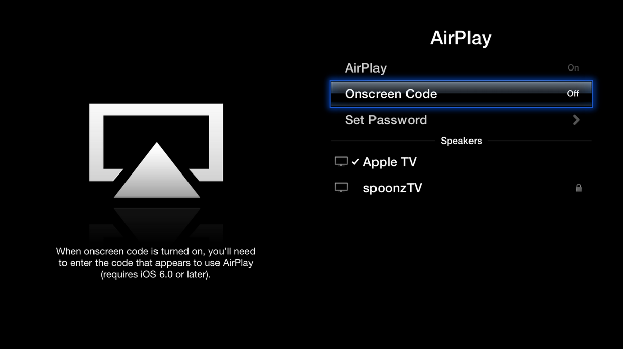 How To Increase Font Size On Apple Tv How to make the