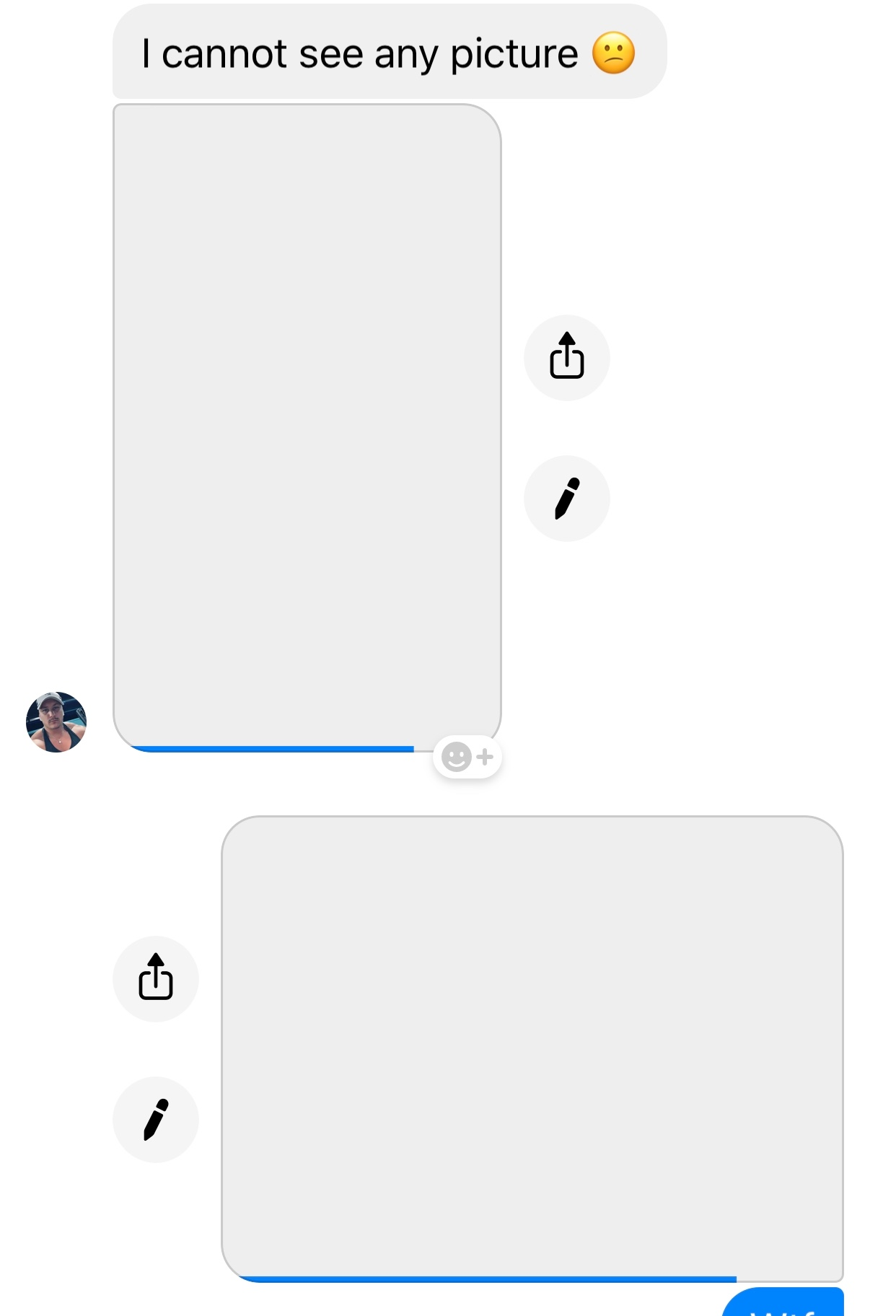 Facebook messenger - Apple Community