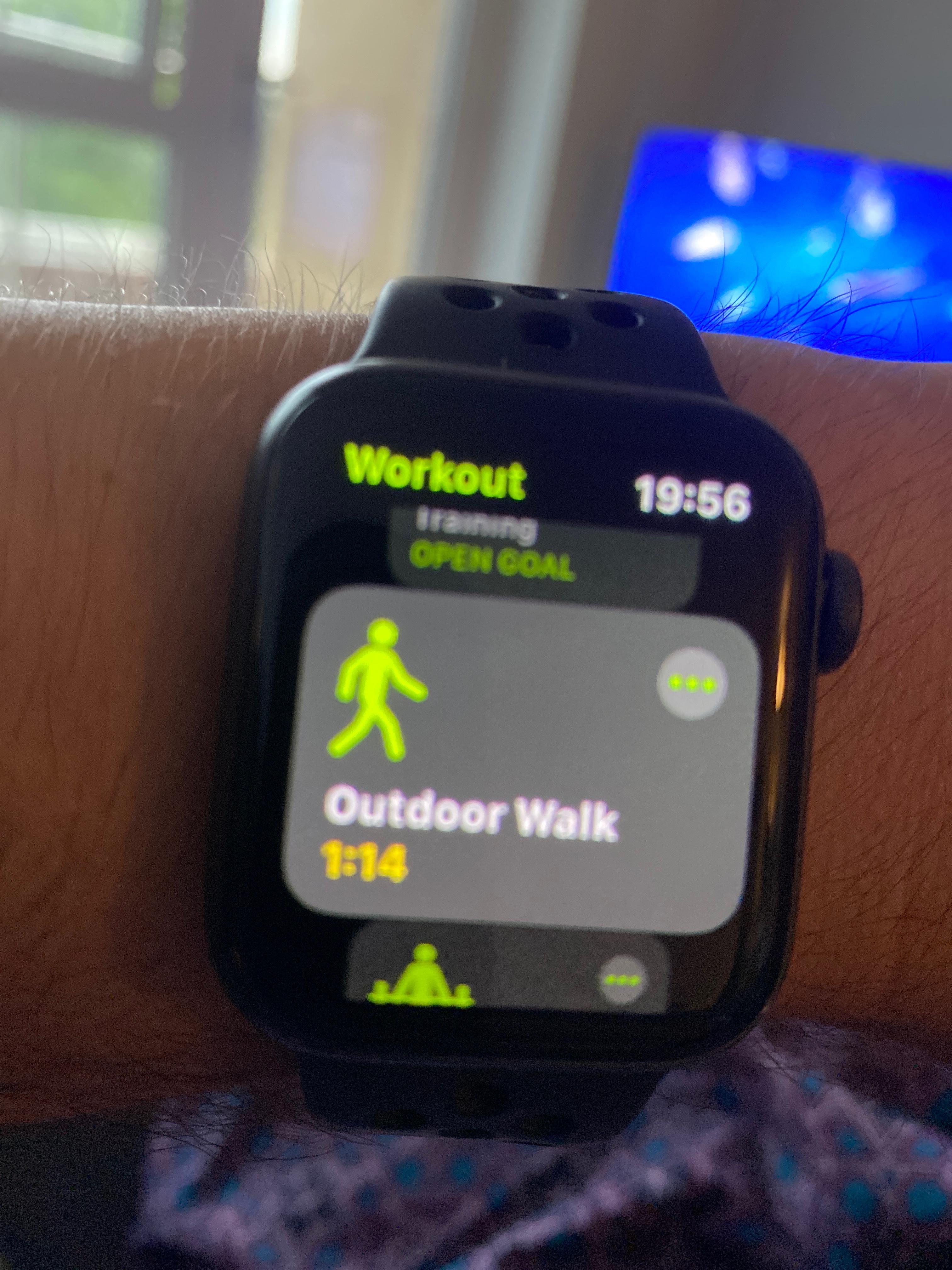 Removing Apple Watch Activity Goals Apple Community