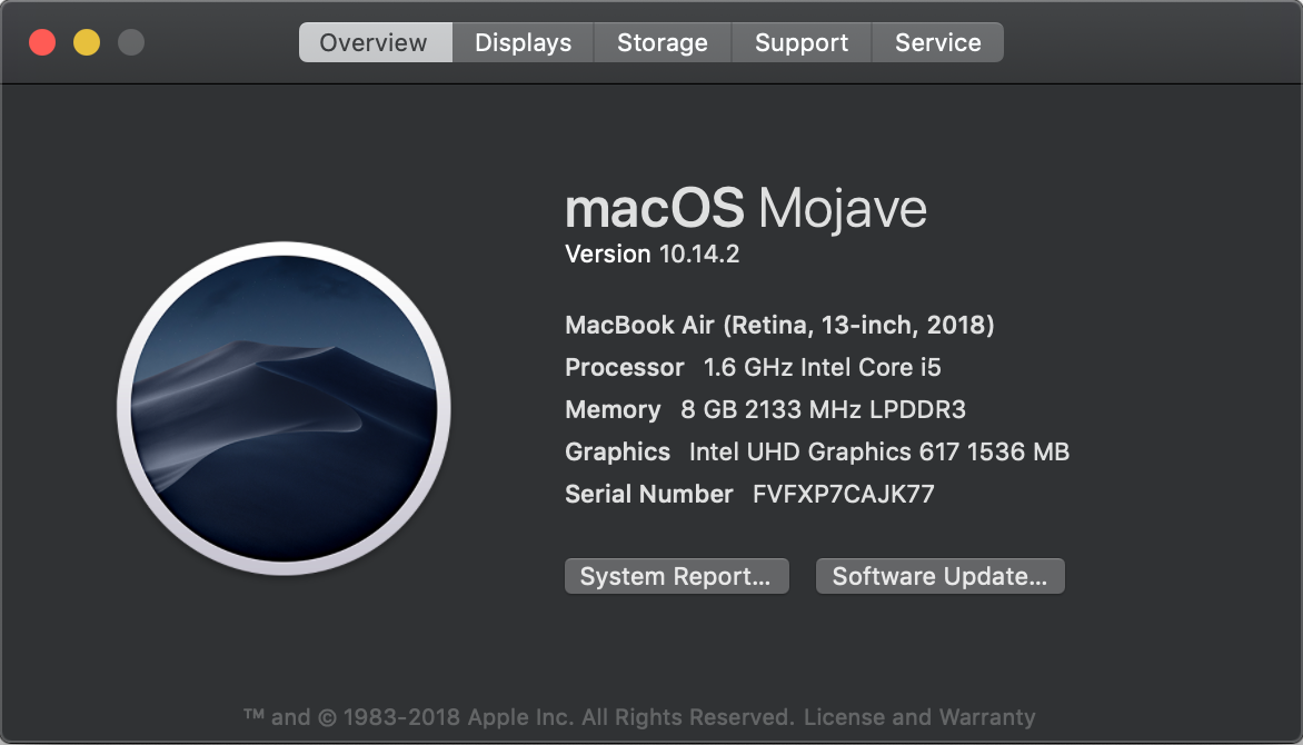Installer thinks I'm on a lower OS? - Apple Community