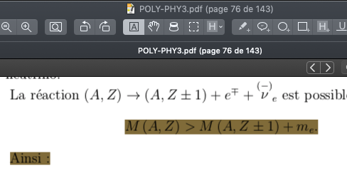 Text selection color in pdf's (webkit… - Apple Community