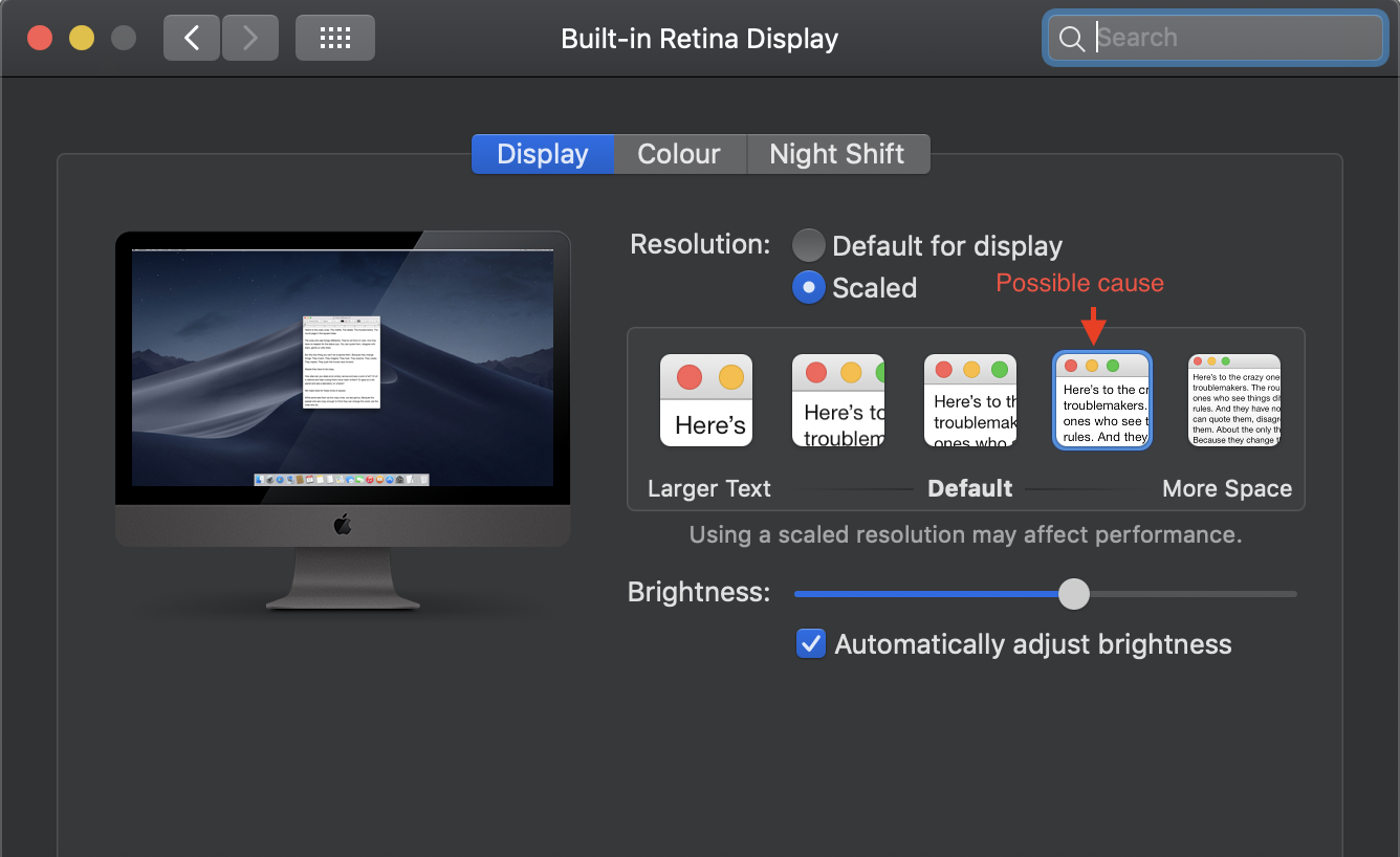 Kernel Panic (possible solution) OSX 10 4… - Apple Community