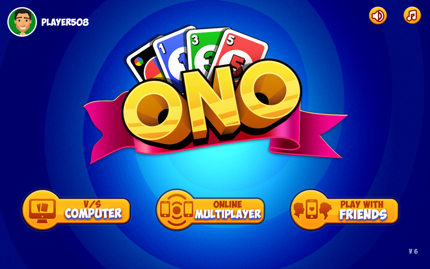 Change Name In My Uno Game From The App S Apple Community