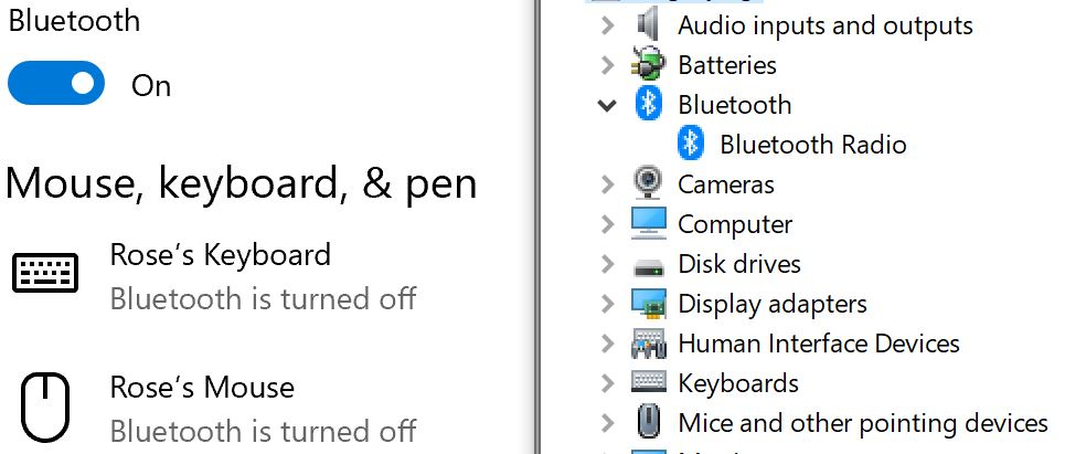 MacBook Pro Boot Camp Windows 10 bluetoot… - Apple Community