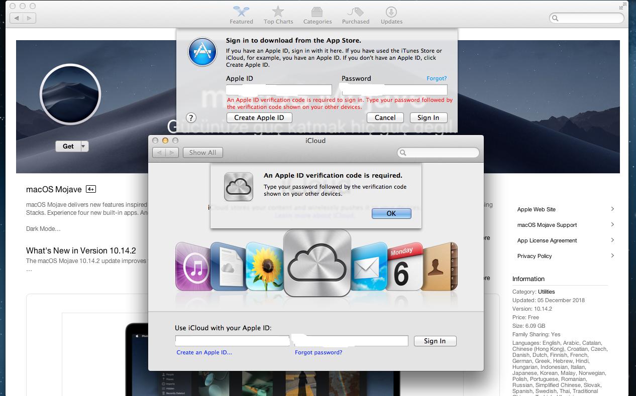 turn off two-step verification - Apple Community